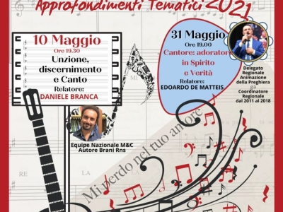 Approfondimenti Ministero Musica & Canto